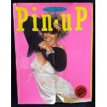 Vintage Risqué' Pin Up Annual 1985