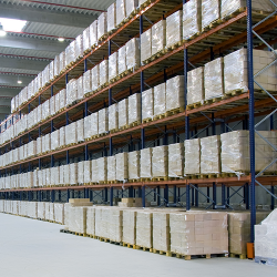 Due to Business Relocation - 172 x Pallets of Brand New, Commercial Floor Tiles