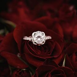 Set Diamond & Gemstone Jewellery