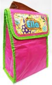 30 Randomly Picked From 100S Of Names Children's Personalised Lunch Bags Insulated Lunch Bags