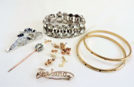 Collection of Mixed Jewellery