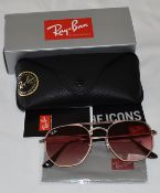 Ray Ban Sunglasses ORB3609 91410T