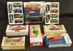 Collectable 19 x Assorted Die Cast Model Cars Includes Lledo & Days Gone