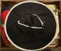 Vintage Hats and Bags
