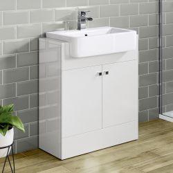 Bathroom Furniture, Radiators and Sanitary Ware