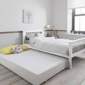 1 X Noa And Nani Olaf Pull Out Trundle Rrp £109