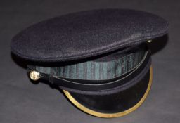 Welsh Guards Peaked Cap