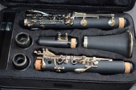 Clarinet By Slade Of USA