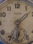 Elgin Military Watch