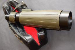 Hilkin 30X80 Spotting Telescope In Case