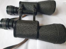 Lieberman And Gortz Binoculars