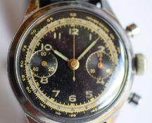 Landeron Movement Chronograph