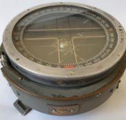 Ww2 Type P6 Military Compass