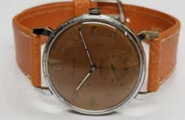 Vintage Breitling Gent's Wristwatch