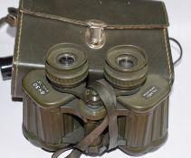 Set Of Polarex Binoculars 8X30