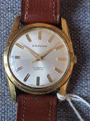 Waltham Manual Wind Watch