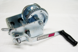 1400Lbs Hand Winch (Not For Lifting) (Hw14)