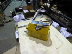 2 X 100Kgs Lifting Magnet (Zzdmlm100)