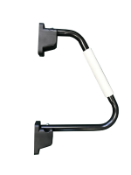 15 X Black Standard Hand Rails (Zzieshrb)