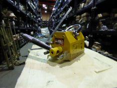 1 X 100Kgs Lifting Magnet (Zzdmlm100)