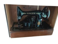 Electric Singer 99 series Sewing Machine