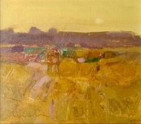 George Devlin. 'Evening'. Signed Oil Painting
