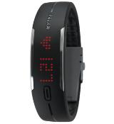 (M51) Polar Loop Activity Tracker Smoky Black Polar Loop is an easy to wear wrist band (you cus...