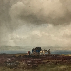 Fine Art from the Highlands of Scotland