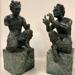 Antique Furniture, Sculpture & Collectables