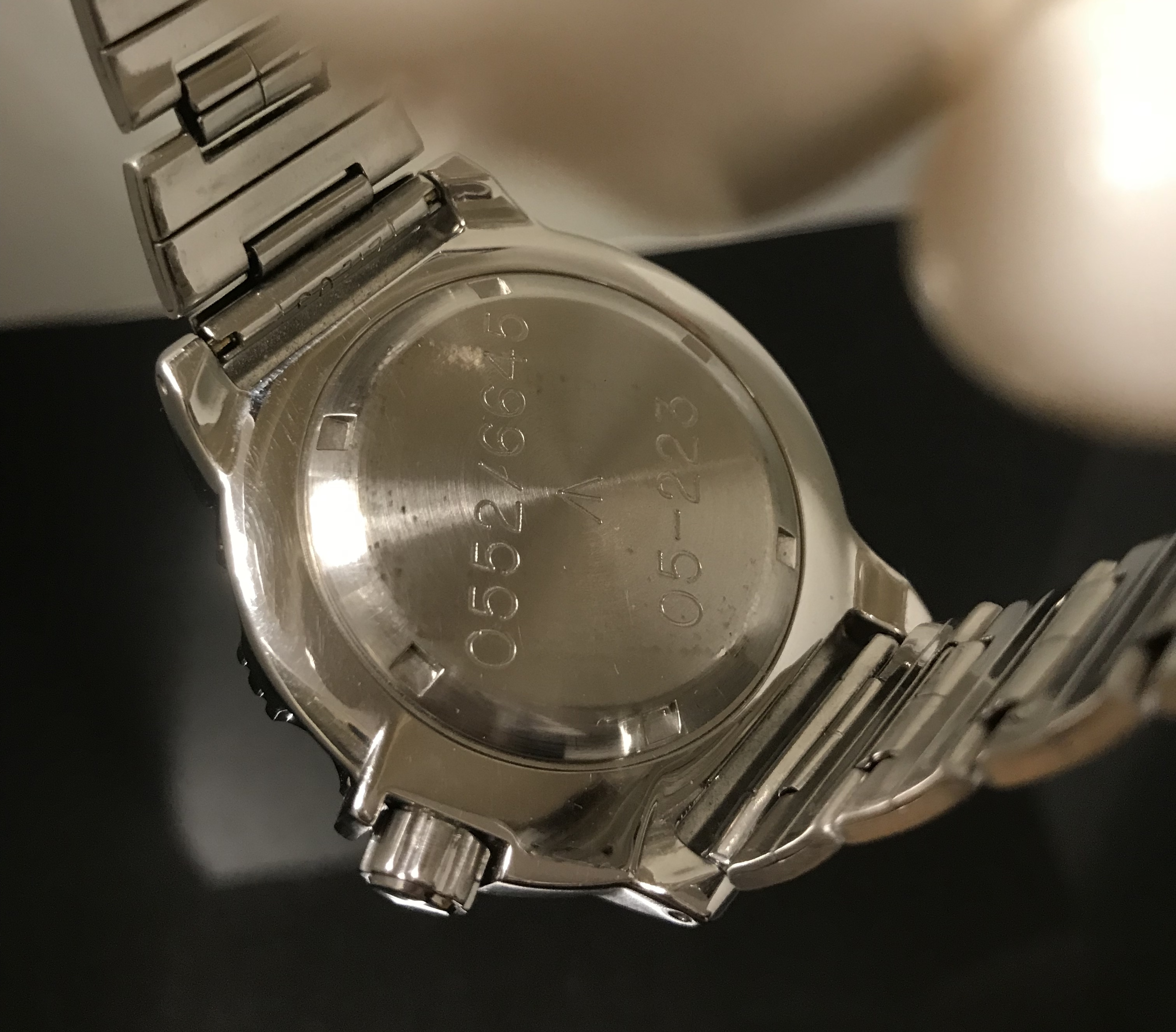 Seiko Automatic Divers 200m - Image 7 of 10