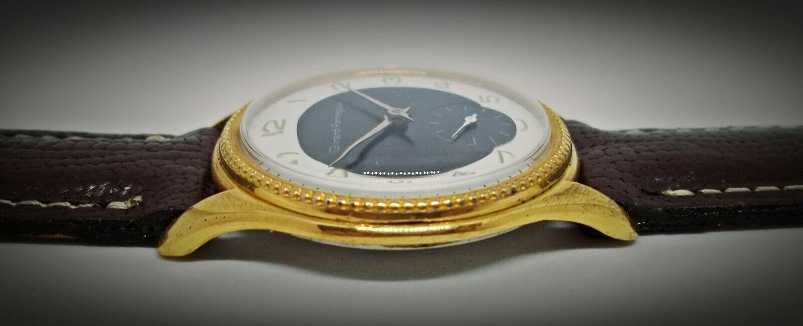 Lot 41 - Girard Perregaux- Beautiful vintage swiss made watch