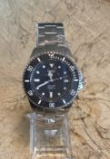 MWC Military Divers Watch Automatic