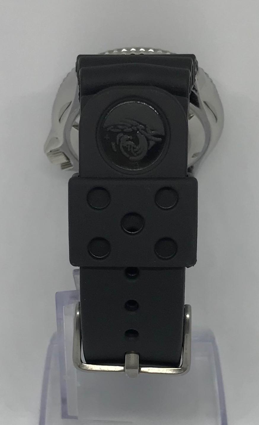 Lot 35 - Seiko Skx009 Ltd Gmt Edition