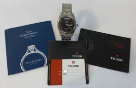 Tudor Day Date 56000 Automatic (2018) *2 YEARS GUARANTEE*