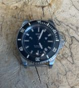 MWC MILITARY DIVERS WATCH QUARTZ 24 *MONTH GUARANTEE* (OFFICIAL DEALER)