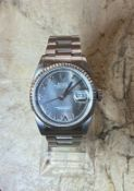 Gents Rolex Datejust 16220 Stainless Steel *2 Year Guarantee* (Hardly Worn From New)