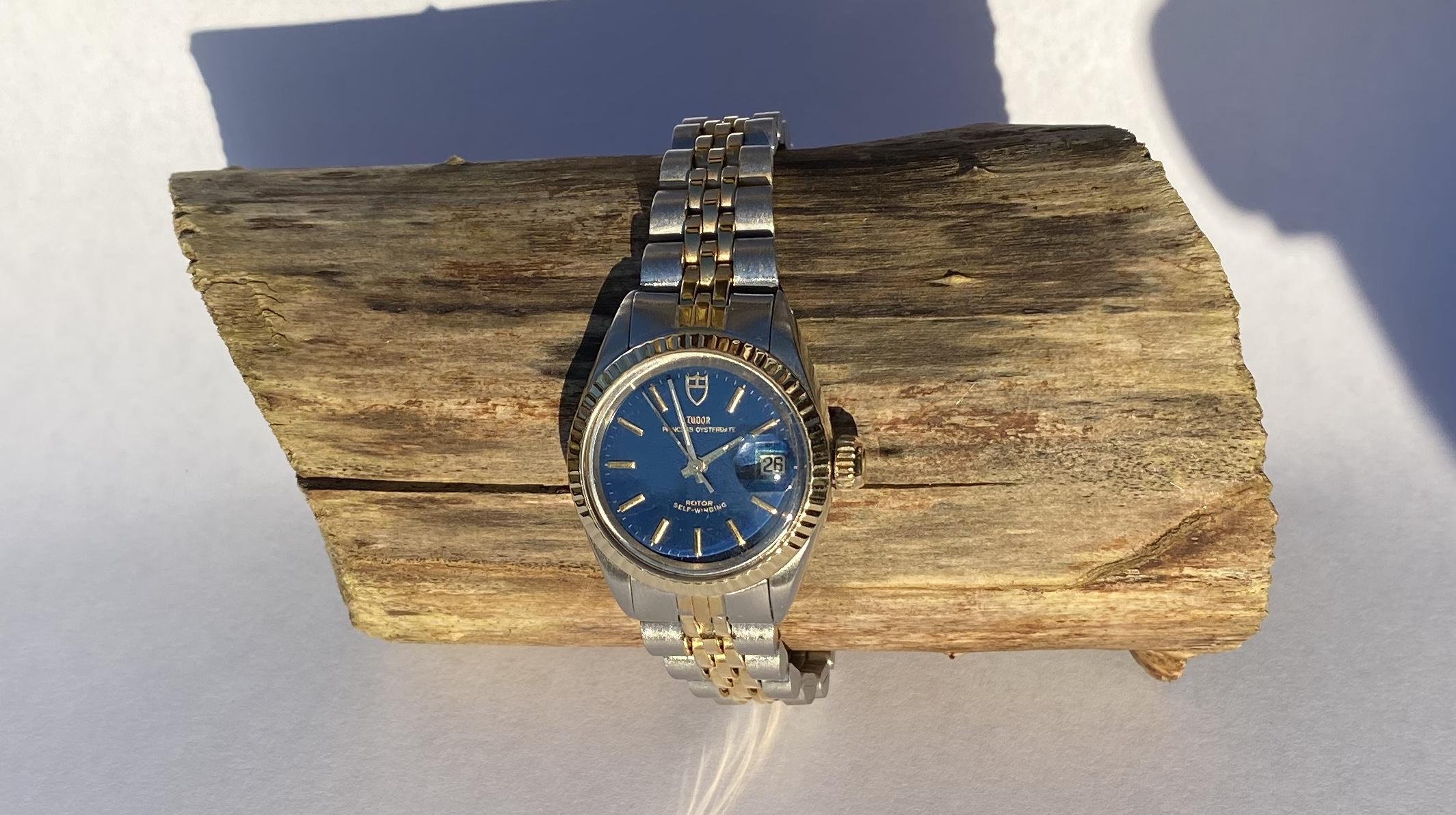 Lot 12 - Ladies Rolex Tudor 92413