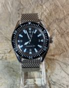 Omega Seamaster 300 Automatic *12 MONTH GUARANTEE*