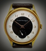 Girard Perregaux- Beautiful vintage swiss made watch