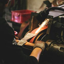 Used & Refurbished Woodworking Machinery