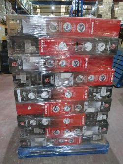 Hoover Raw Returned Vacuums & Steam Iron Pallets *Delivery Only*