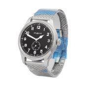 Montblanc 1858 112639 Men Stainless Steel Watch