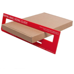 Trade Quantities of C5 / A5 & C4 / A4 Pip Box, Shipping Mail Postal Letter Boxes.
