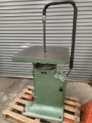 Phillipson Profiler sander wadkin green
