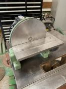 Phillipson 300mm disc sander