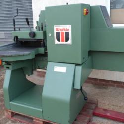 Used & Refurbished Woodworking Machinery I Wadkin, Robinson, Phillipson, Zimmermann, Startrite.