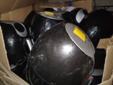 48x air fryers - customer returns - spares or repair