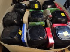 18x air fryer cookers - customer returns - spares or repair