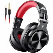 OneOdio Over Ear Headphones Wired Studio DJ Headphones A71 RRP £65
