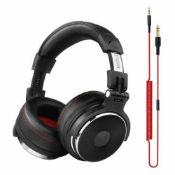 OneOdio Adapter-free Closed-Back DJ Studio Headphones for Monitoring and Mixing RRP £75